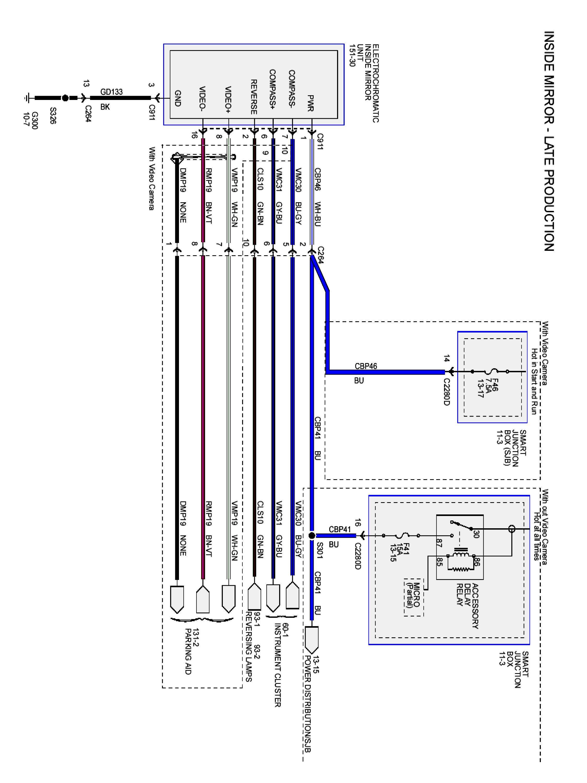 2013 Ford F150 Wiring Diagram Elegant Image Taurus Interceptor Diagrams Full Size Of Trailer Plug Diagram2013 Stereo Xlt 2014