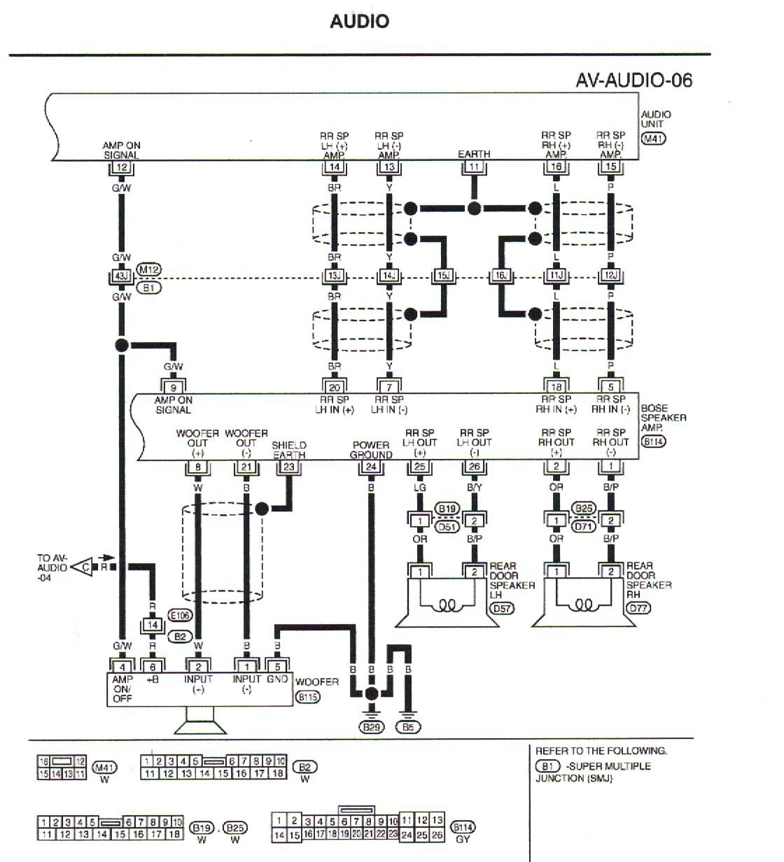 4 Channel Amp Wiring Diagram New 4ch Amp Wiring Diagram How to Wire A 5