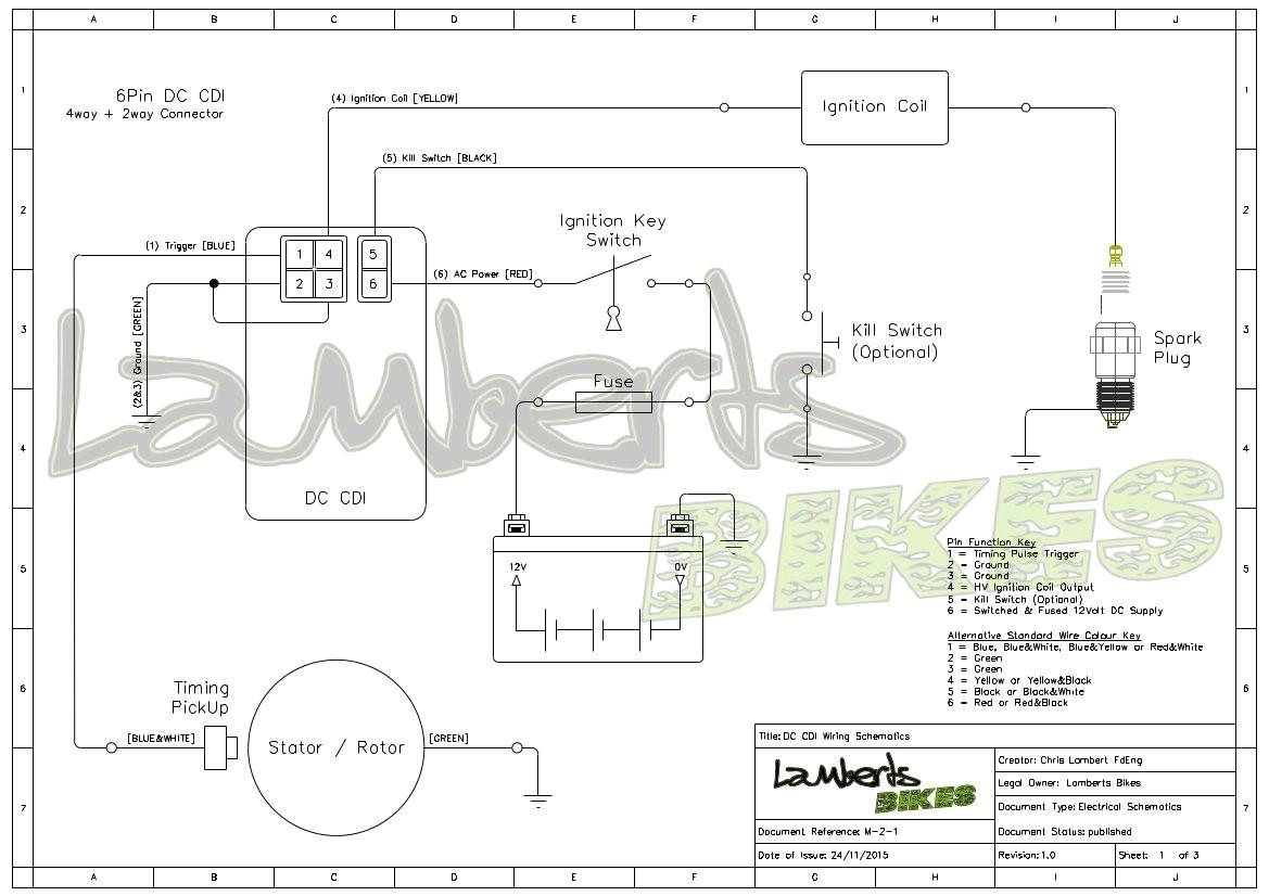 Funky Hanma Cdi Box Wiring Diagram Pattern Electrical Circuit 5 Pin Cdi Wiring Diagram Elegant