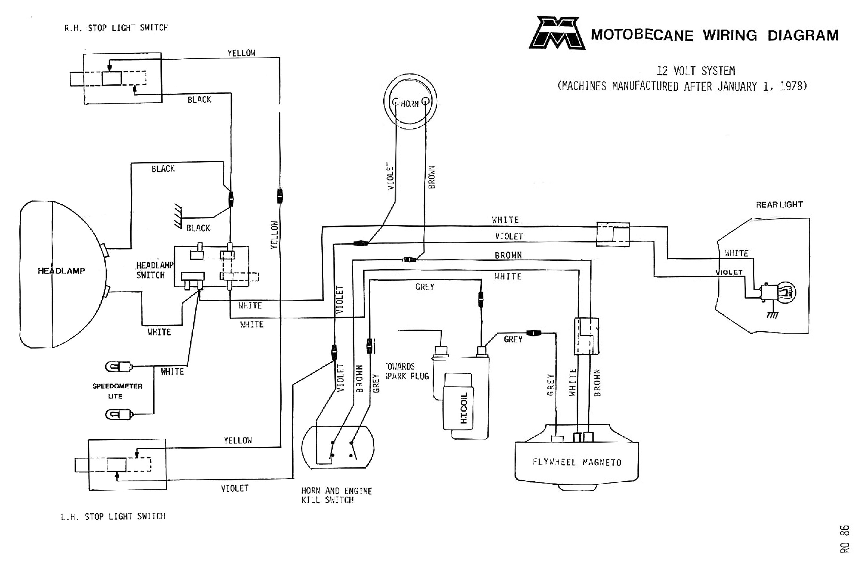 6 Volt To 12 Conversion Wiring Diagram Guide And Mower Ford 8n 12v Todays Rh 10 1813weddingbarn Com Solenoid