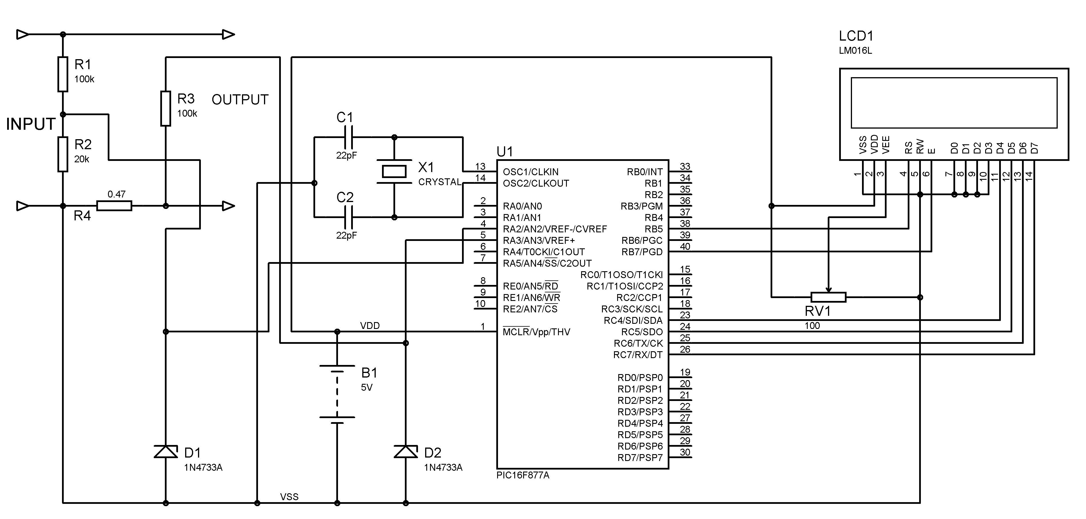 Ac Ammeter Wiring Diagram New Digital Volt Amp Meter Wiring Diagram Best 2 In 1 Dual