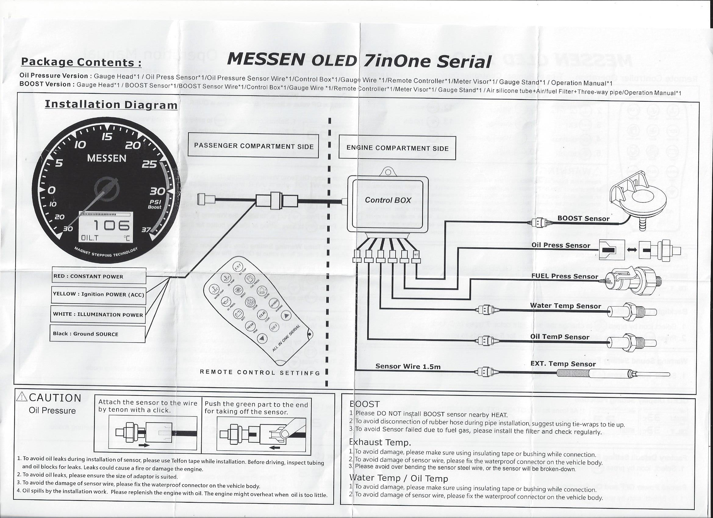 Air Fuel Ratio Gauge Wiring Diagram Gooddy Org In Aem Throughout
