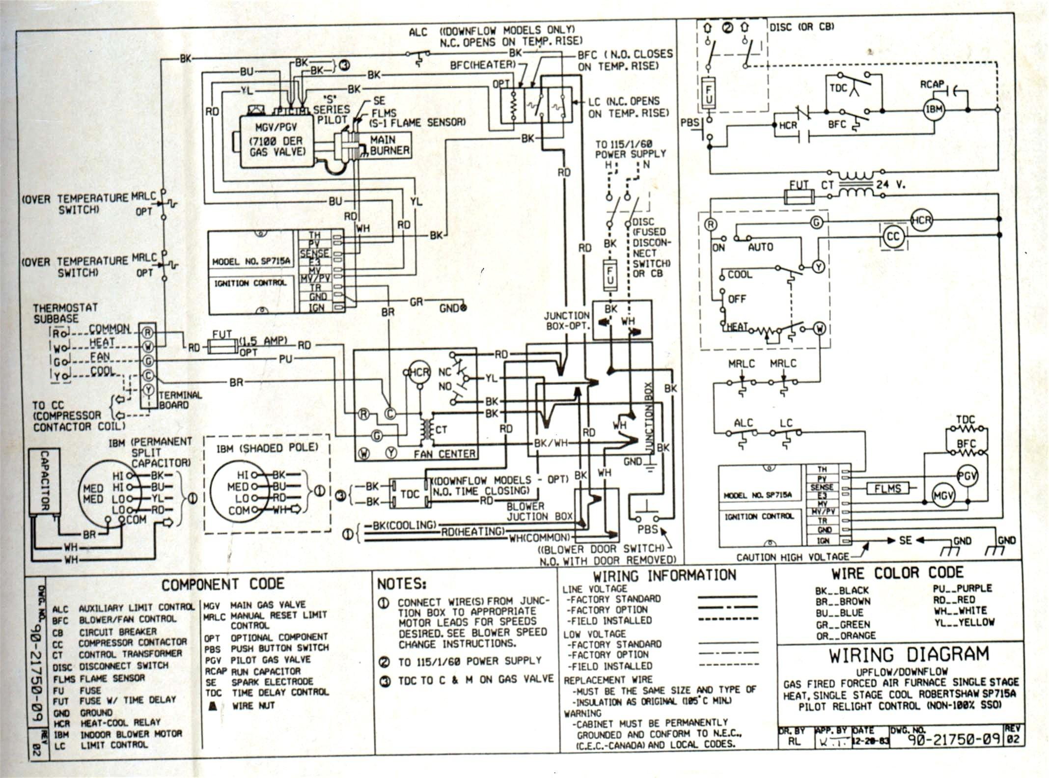 big dog wiring diagram