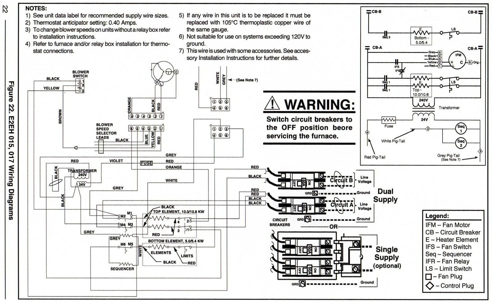 Furnace Blower Motor Wiring Diagram Beautiful Circuit Intertherm Wiring  Diagram Furnace Blower Motor Best Electric
