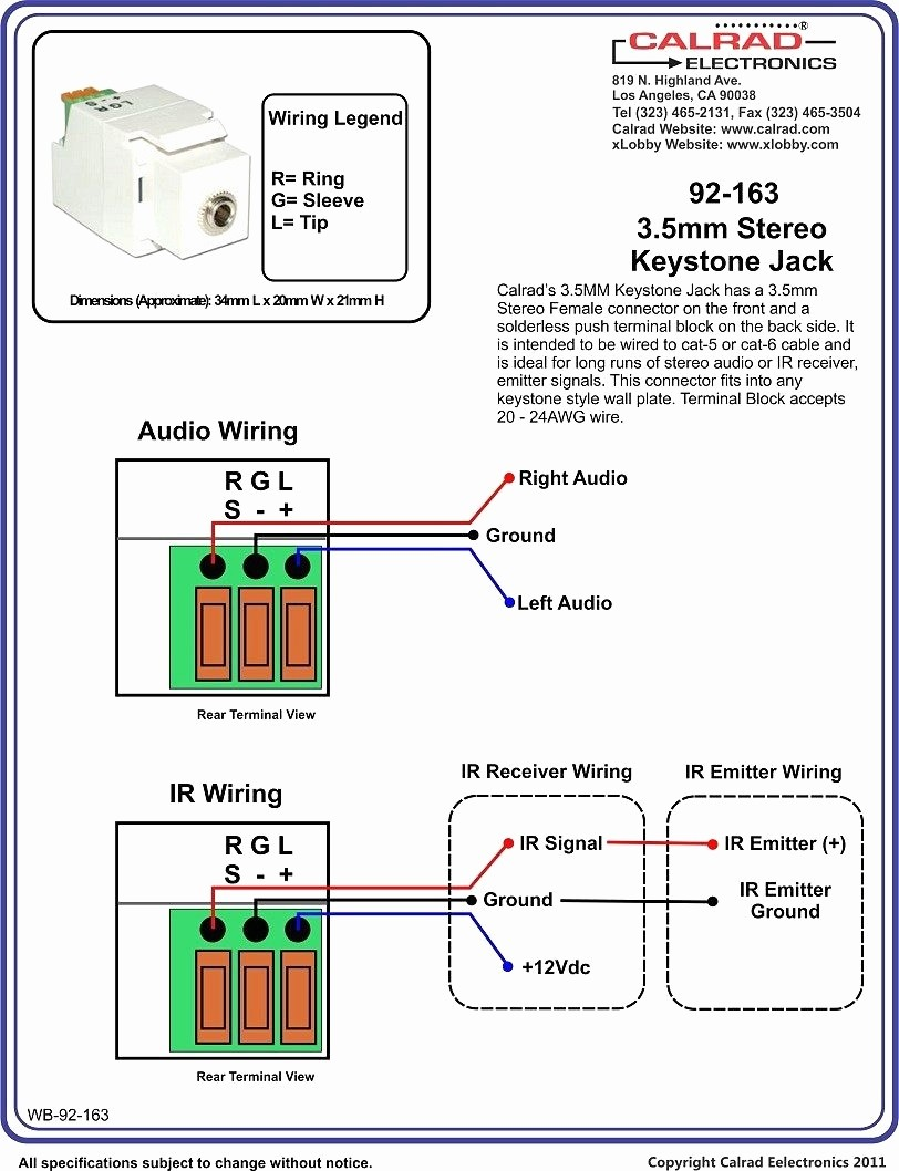 Panduit Cat6 Rj45 Jack Wiring Diagram Detailed Schematics Female Connector And Diagrams