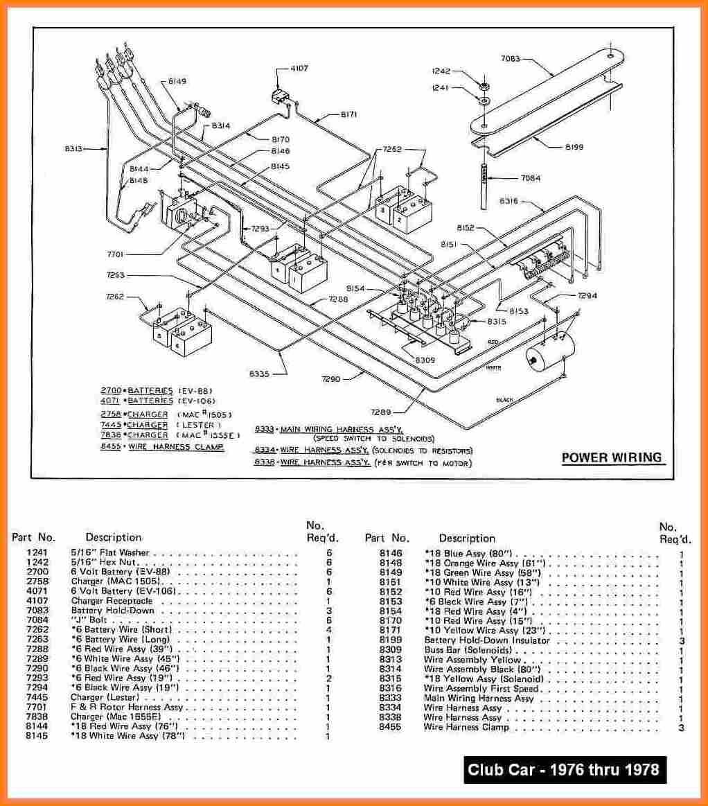 1996 club car wiring diagram Download Labeled 1996 club car wiring diagram 48 volt 2006