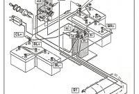 Club Car Gas Golf Cart Wiring Diagram Luxury Wiring Diagram for Ez Go Golf Cart Electric Gallery