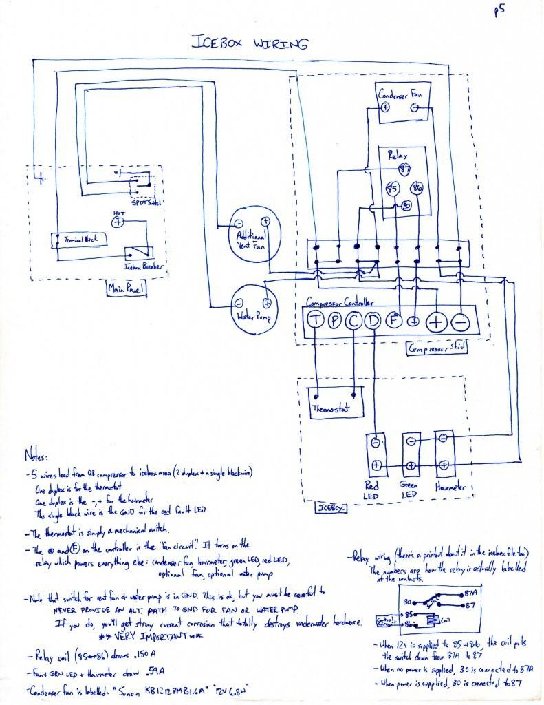 Dvcl153p Wiring Diagram Pressor Wiring Diagram Single Phase