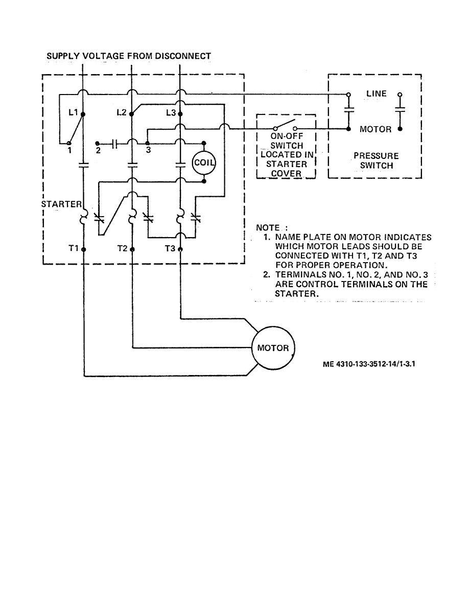 Air Pressor Wiring Diagram Zhuju Outstanding Single Phase Pressor Wiring Diagram Pattern