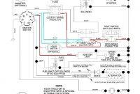 Craftsman Lt2000 Wiring Diagram Awesome Craftsman Lawn Mower Wiring Diagram – Wiring Diagram Collection