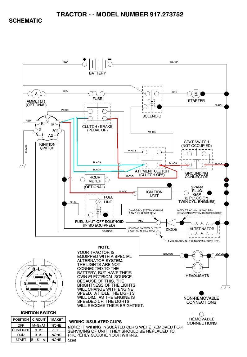 craftsman lt2000 wiring diagram unique wiring diagram image. Black Bedroom Furniture Sets. Home Design Ideas