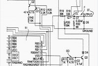 Cucv Wiring Diagram Unique Sunpro Pyrometer Wiring Diagram Wiring Wiring Diagrams Instructions