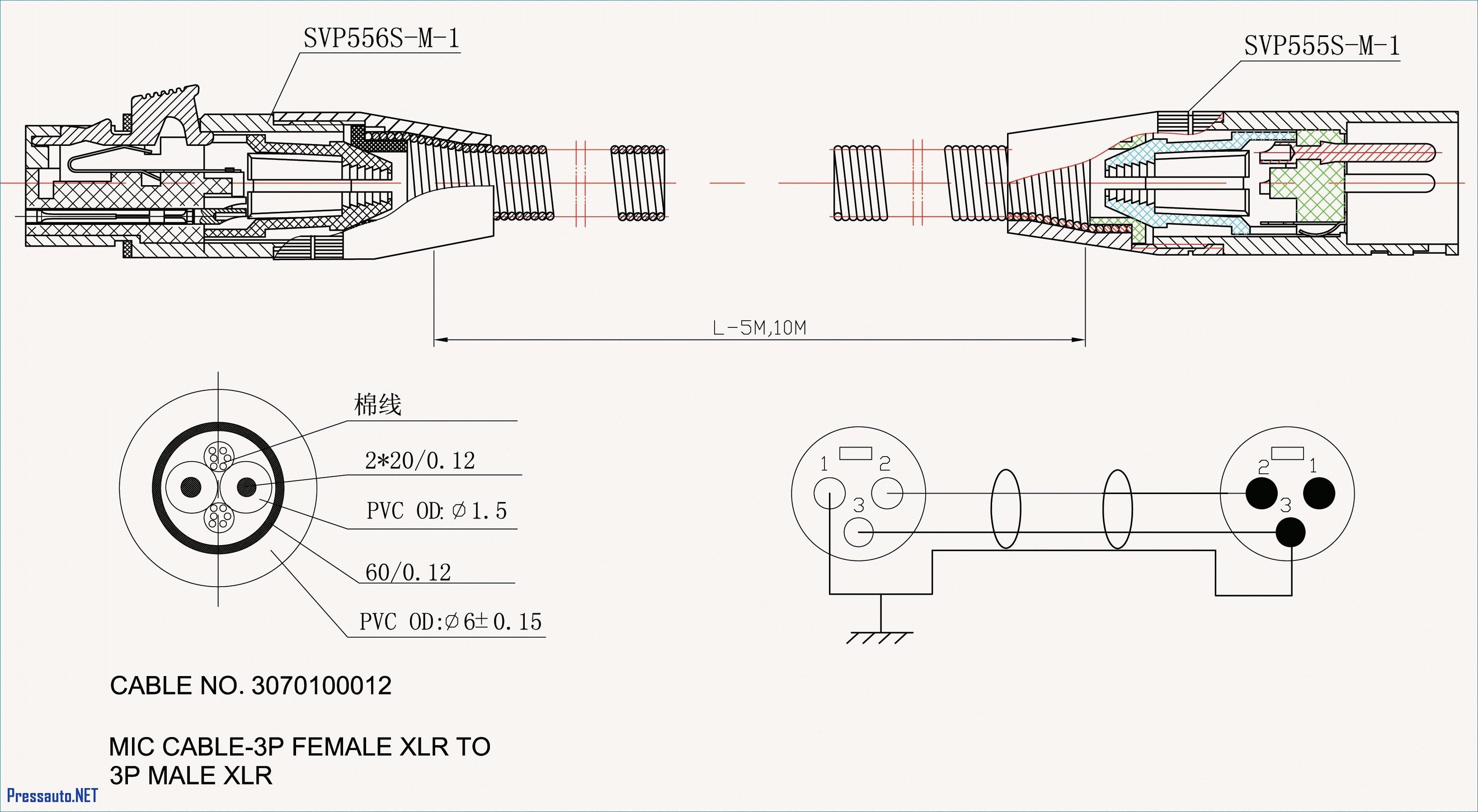 Cucv Alternator Wiring Diagram