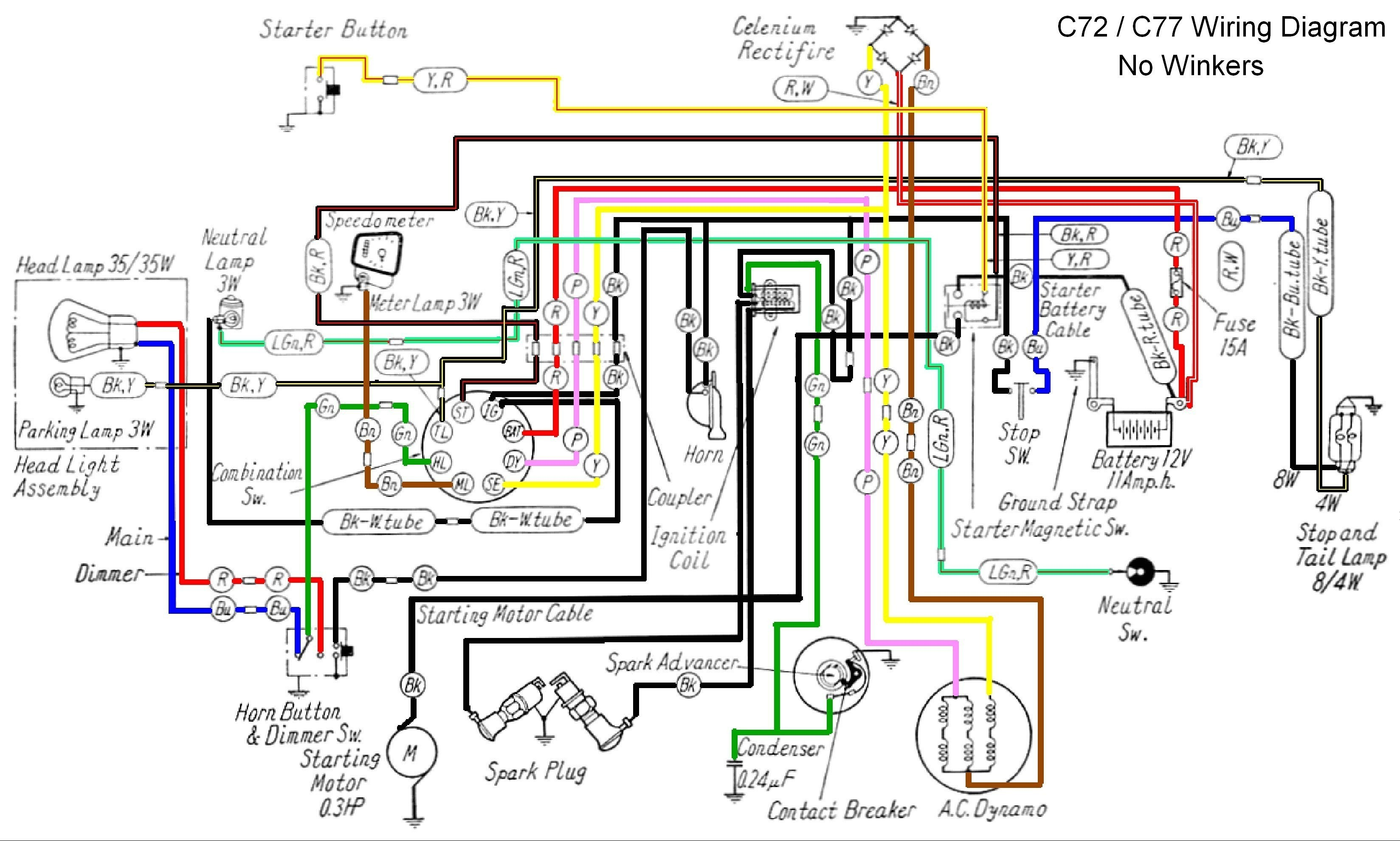 Cx500 Wiring Diagram Awesome | Wiring Diagram Image on