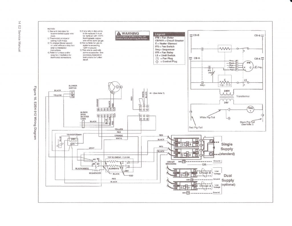 Electric Heat Furnace Wiring Diagram New Sequencer Wiring Diagram Electric Furnace For Heat Wheathill New Electric Heat Furnace Wiring Diagram