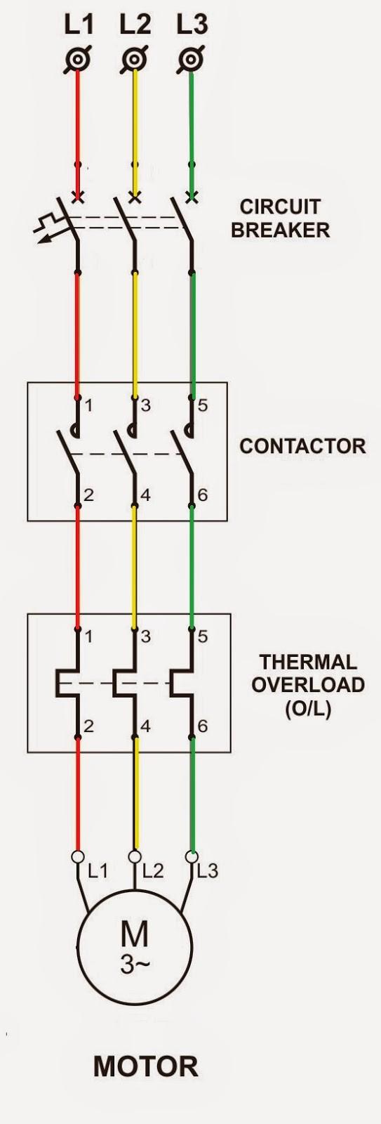 Electrical Standards Direct Line Dol Starter Cutler Hammer Starter Wiring Diagram Elegant 3tf5222 0d Contactors