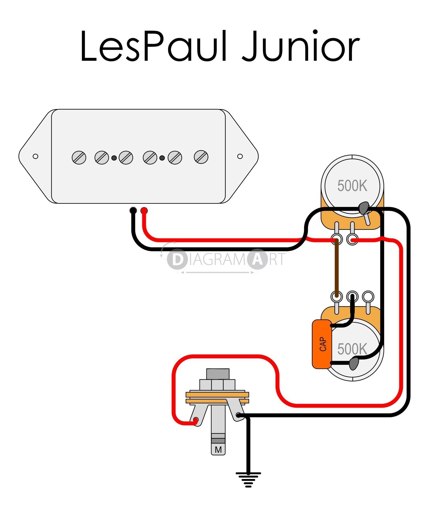 Wiring Diagram Gibson Les Paul Pickups Best Wiring Diagram for Gibson Les Paul Guitar Fresh EpiPhone