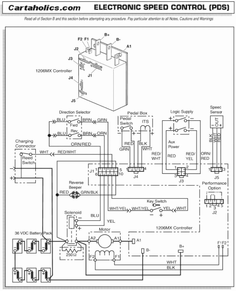 Diagram Club Car Battery Wiring Diagram 1992 36 Volt Full Version Hd Quality 36 Volt Car Wiring Media90 It