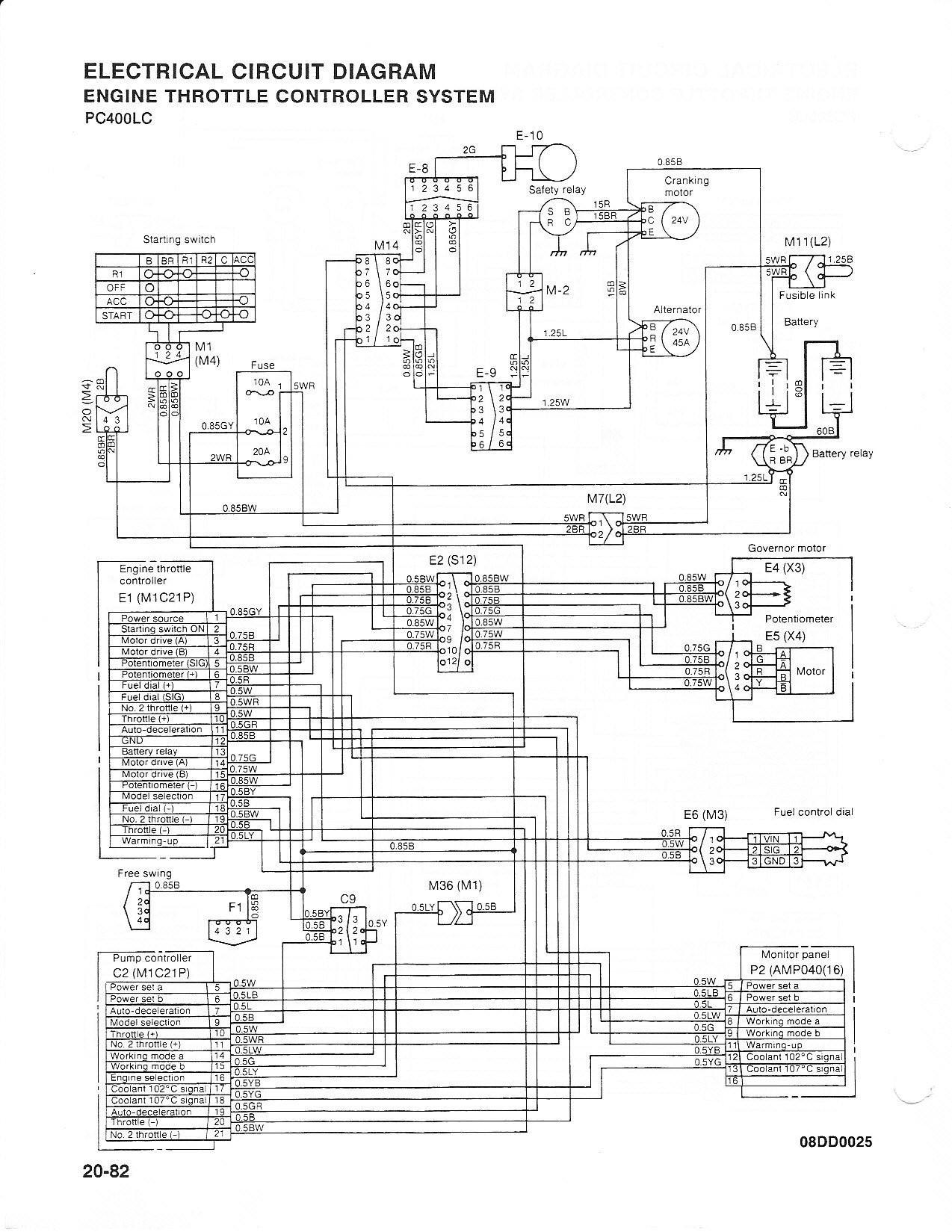 35 Freightliner Columbia Headlight Wiring Diagram