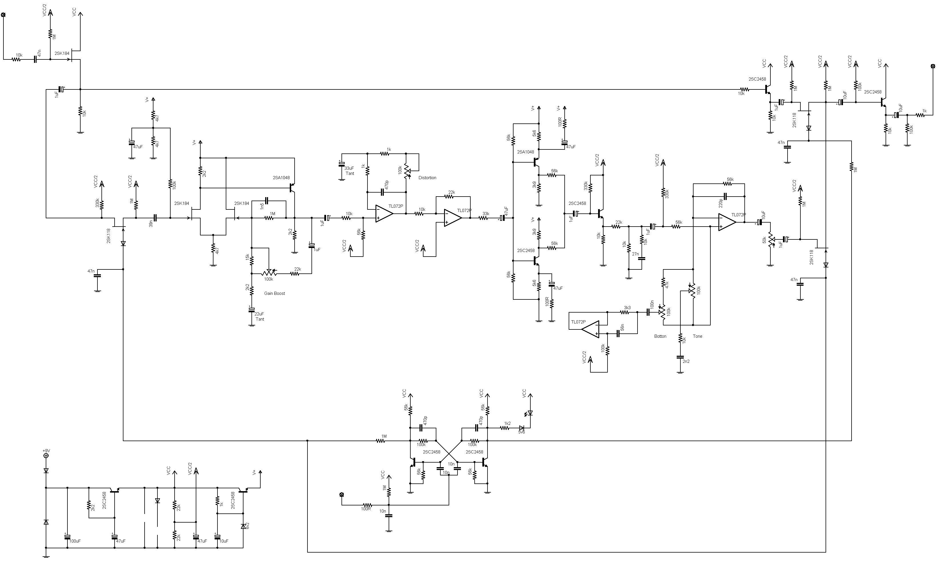 Gfs Wiring Diagram Library Dark Telecaster Free Download Schematic Guitar Schematics Auto Diagrams Instructions Hss Danelectroguitarwiringdiagram Dano