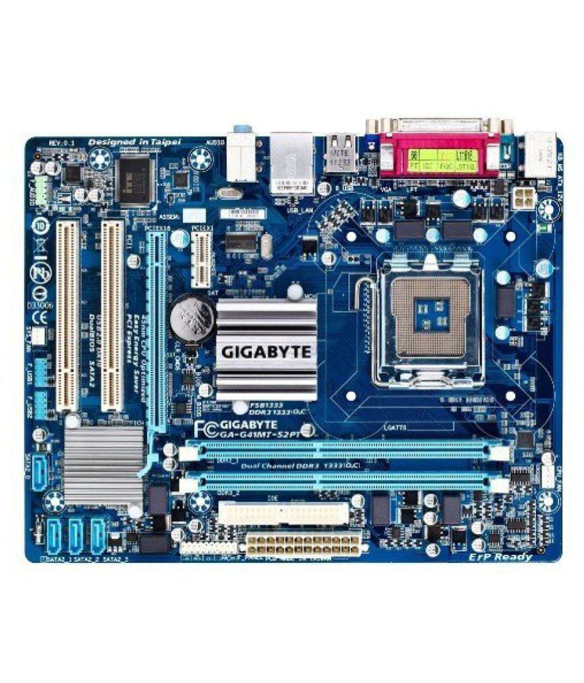 Gigabite Motherboard Best Of