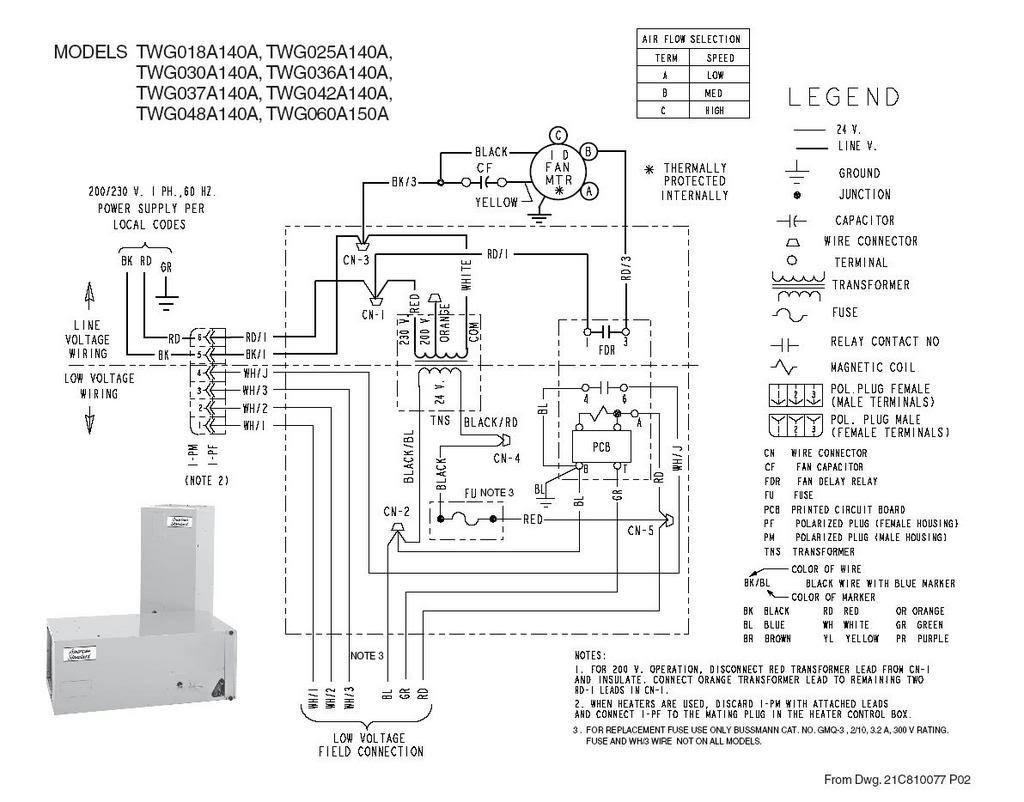 free wiring diagram Trane Wiring Diagrams Schematics New Thermostat Diagram Hbphelp Me of Wiring