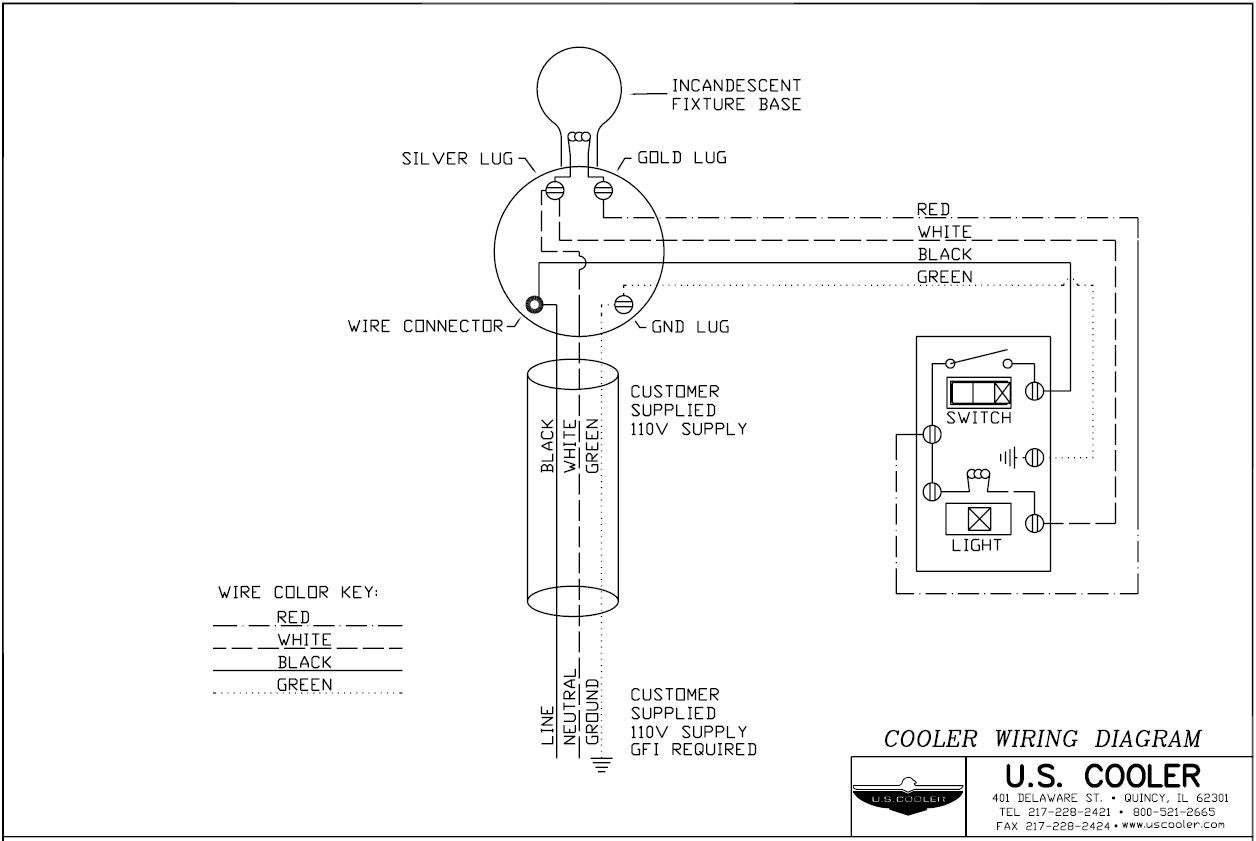 Heatcraft 3ph Condenser Wiring Diagram Wiring Library