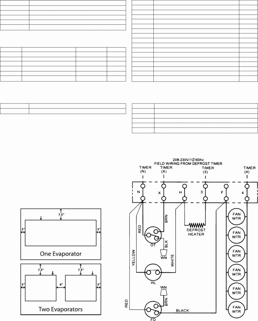 Heatcraft Freezer Wiring Diagrams Opinions About Wiring Diagram \u2022 Heatcraft  Evaporator Coils Wiring Diagram