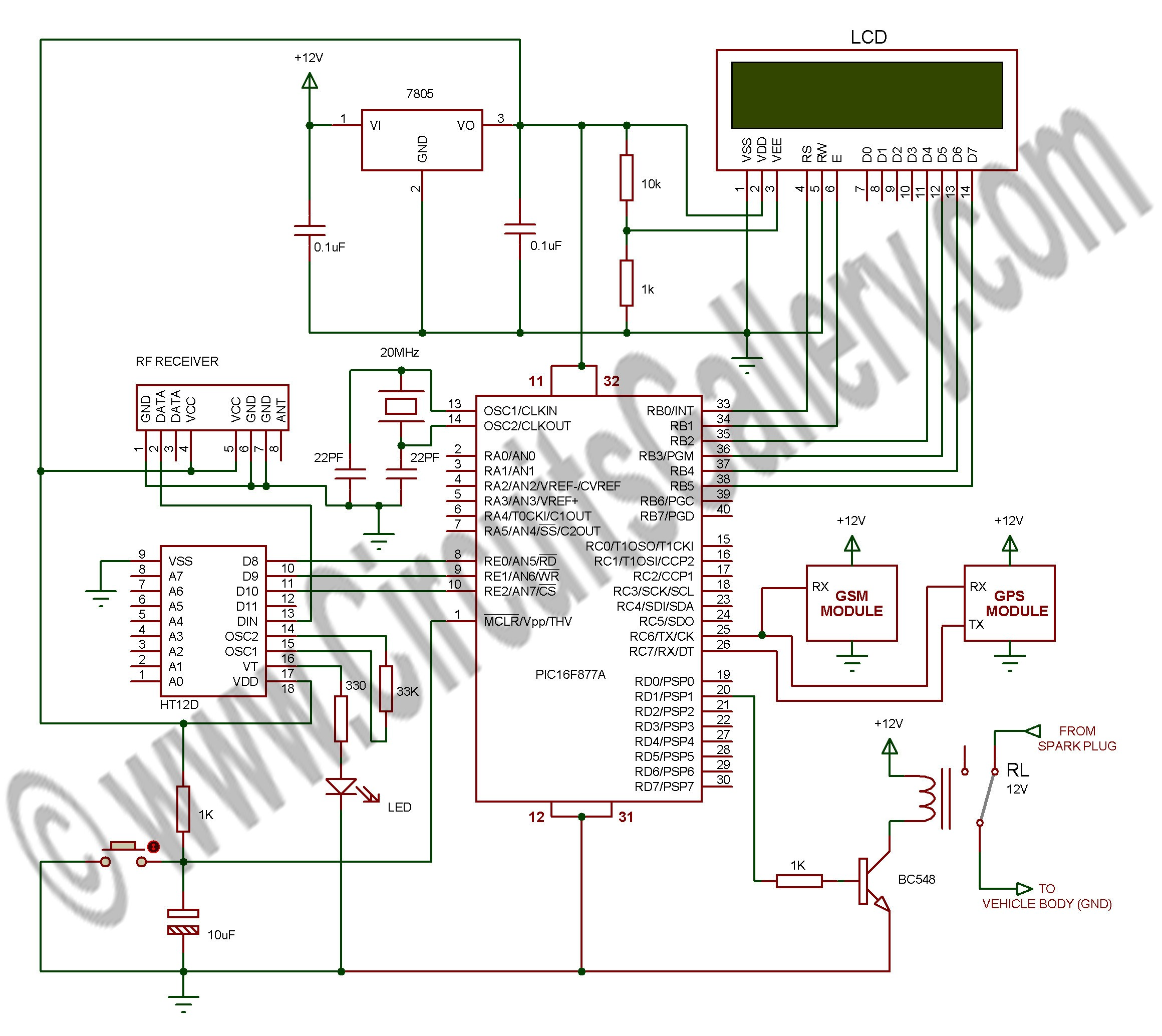 Hid Ballast Wiring Diagrams Free Download Diagram Schematic H4 Relay Duratec Library