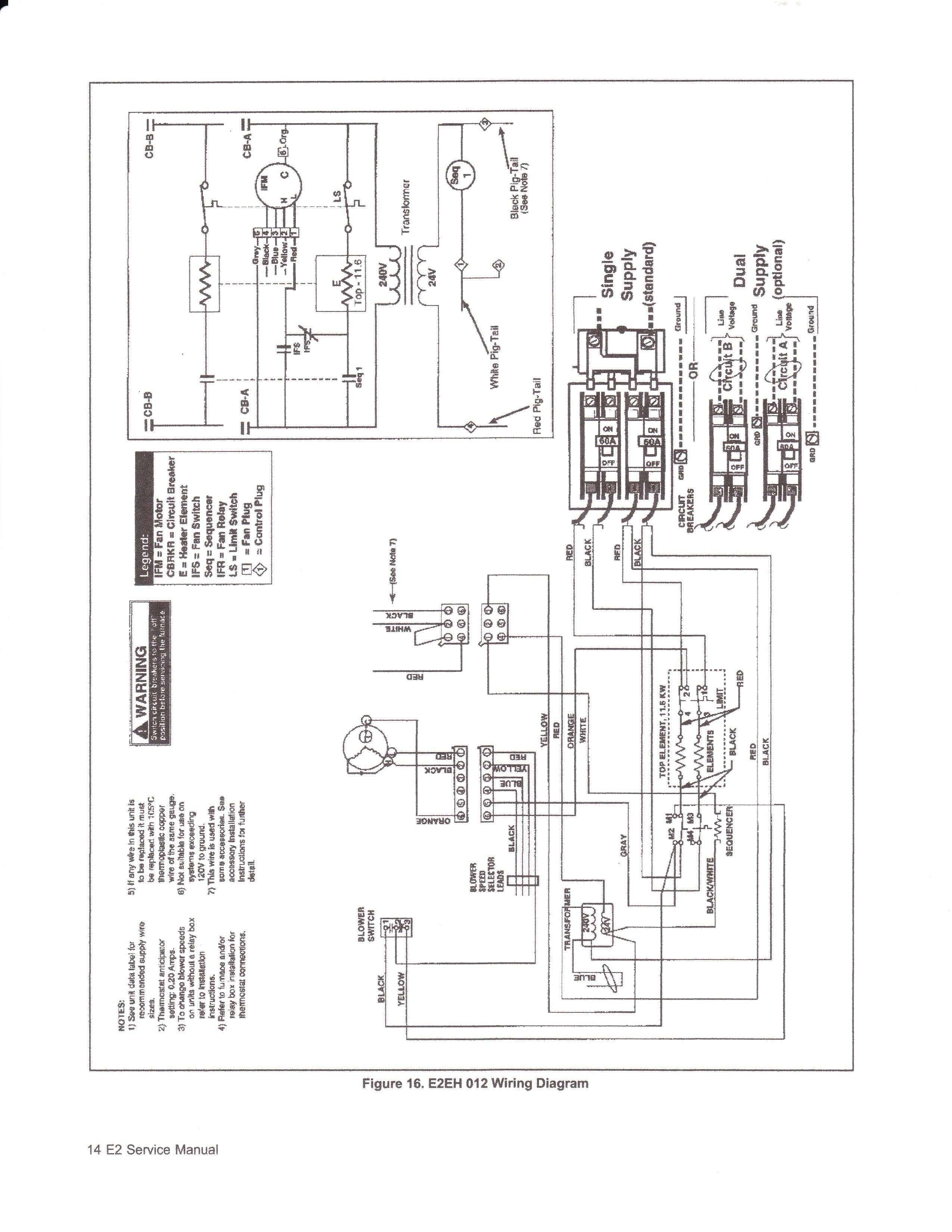 Gibson Hvac Wiring Diagram New nordyne Wiring Diagram Electric Furnace New Intertherm Electric