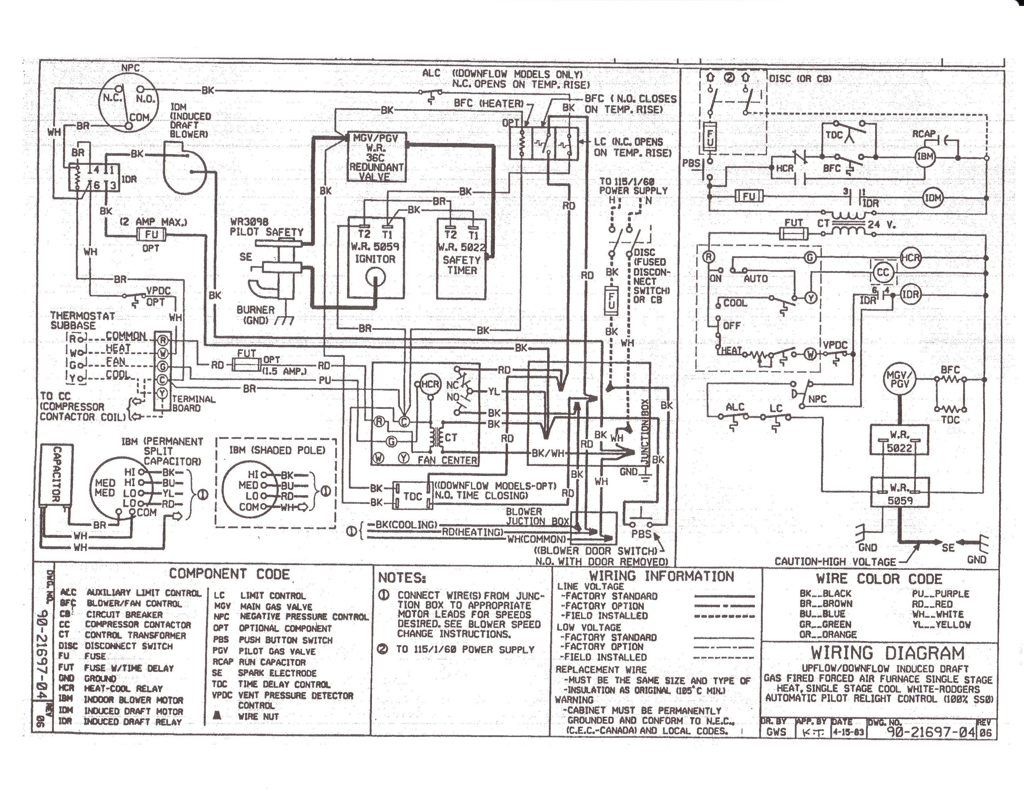 Nordyne Ac Wiring Diagram Save Intertherm Electric Furnace Wiring Diagram Wiring