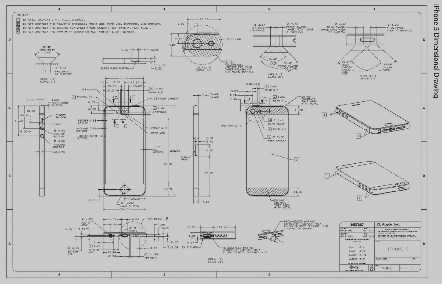 Apple Iphone 6 Schematic Diagram Electrical Wiring Diagrams 5 Circuit Pictures Image 4s 25 Great Schematics Bullettrain