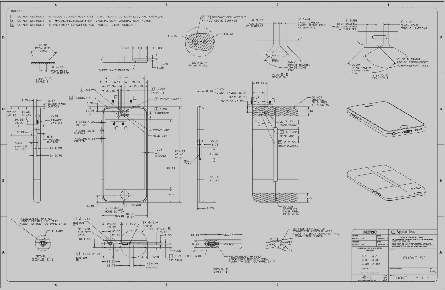 Iphone 4 Cable Wiring Diagram Schematic Wire Exploded View 5 Data Diagrams U2022 Vip Fan