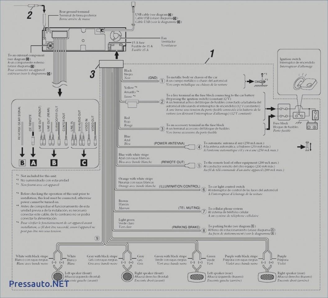 jvc kd sr61 wiring diagram