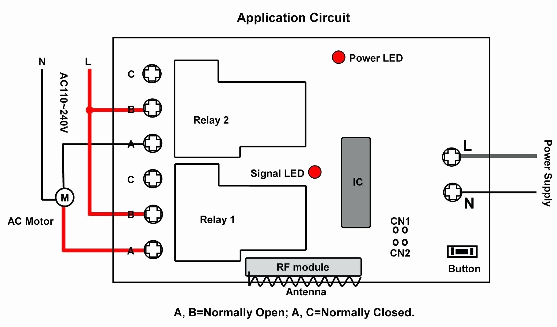 Wiring Diagram Leeson Electric Motor Best Wiring Diagram for Ac Motor New Wiring Diagram Electric Motor