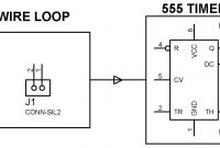 Looping Wiring Unique Outstanding Loop Circuit Diagram S Electrical Diagram Ideas