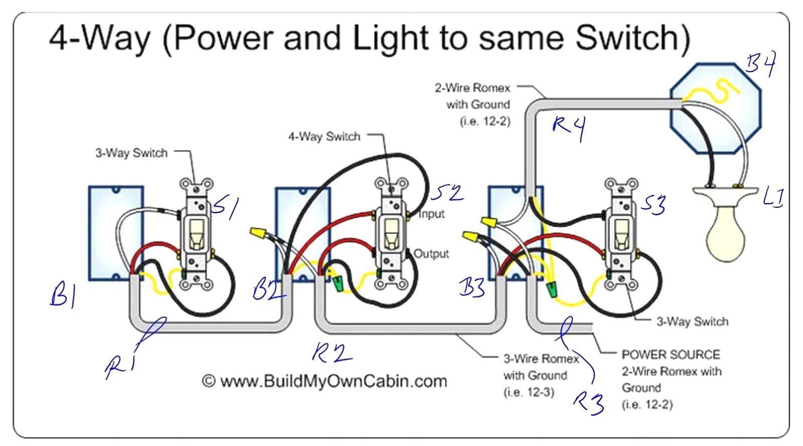 Lutron 4 Way Dimmer Wiring Diagram Luxury Lutron Maestro Dimmer