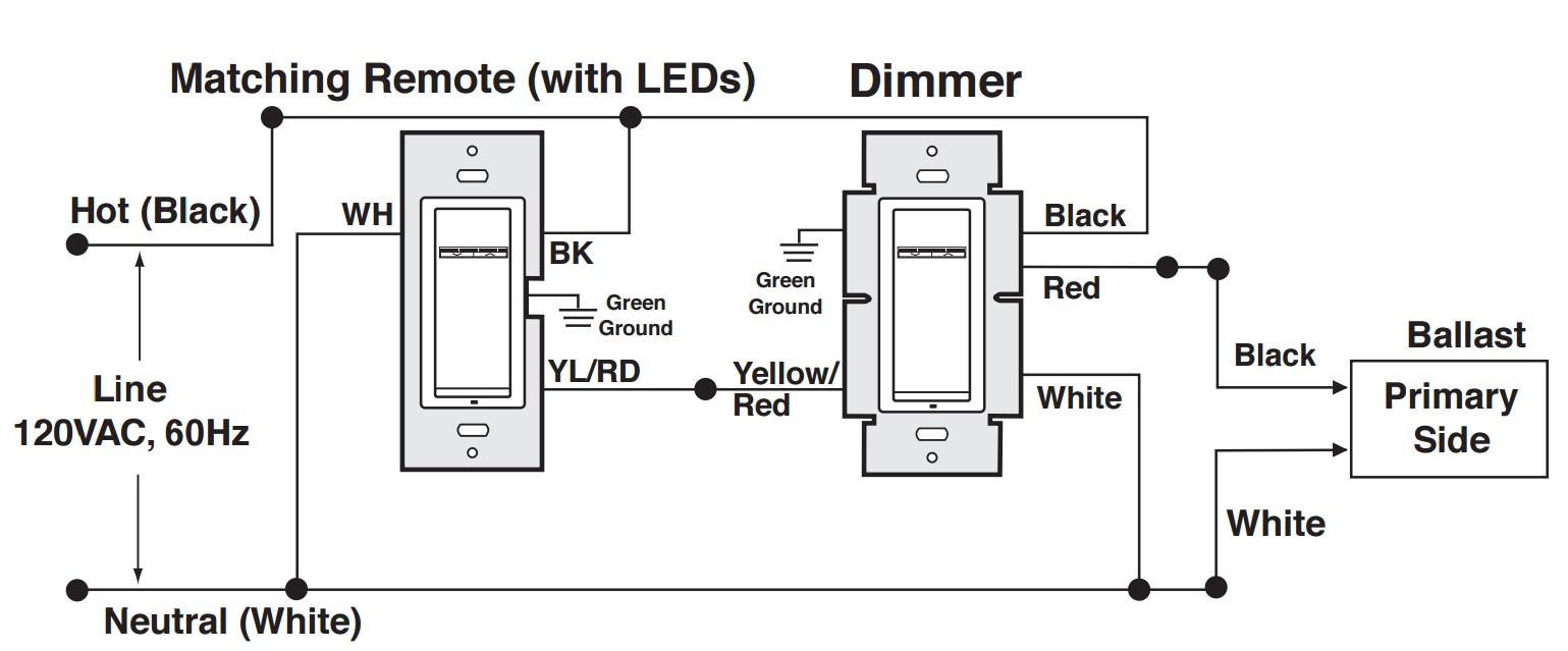 Dvcl153p Wiring Diagram