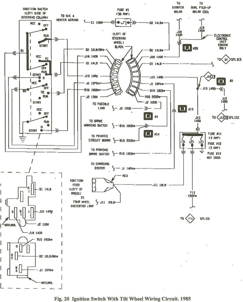 Mack Truck Ignition Wiring Schematic Diagrams Electrical Diagram Free Download Image For