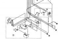 Mercruiser 5.7 Wiring Diagram Awesome Mercruiser 5 7 Wiring Diagram Awesome 4 3 Mercruiser Starter Wiring