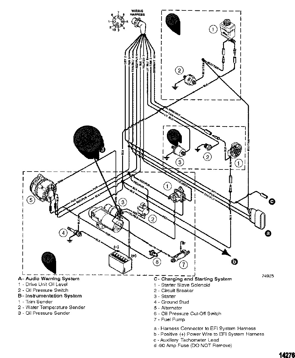 1988 4 3 Mercruiser Engine Wiring Diagram Custom Wiring Diagram \u2022 4.3  Mercruiser Starter Diagram 1988 Mercruiser Wiring Diagram