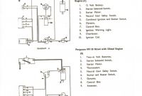 Mf 35 Wiring Diagram Best Of Inspirational Wiring Diagram for Massey Ferguson 35x with Alternator