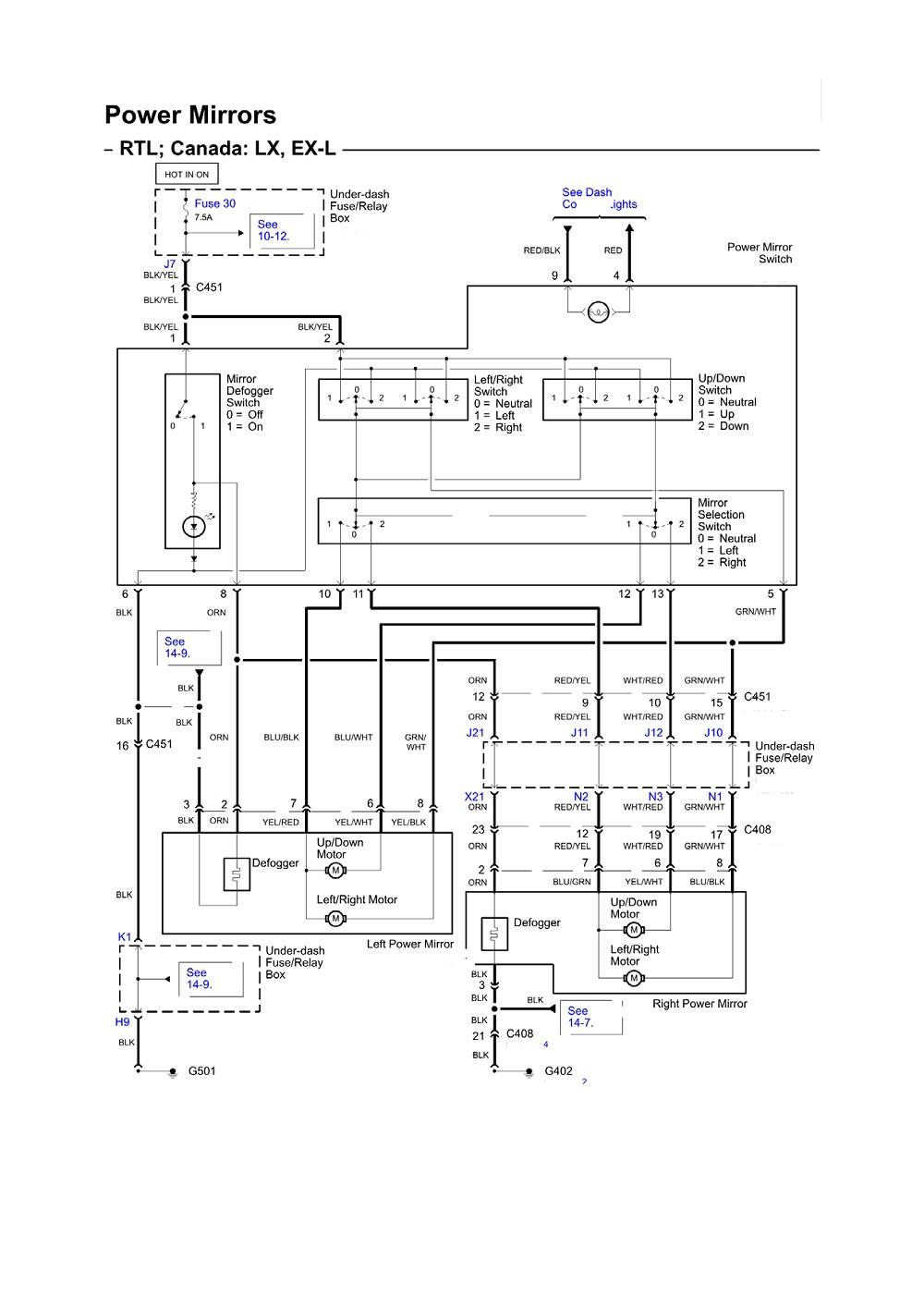 Moto Mirror Wiring Diagram Worksheet And Tbb Heated Unique Image Rh Mainetreasurechest Com Kenworth