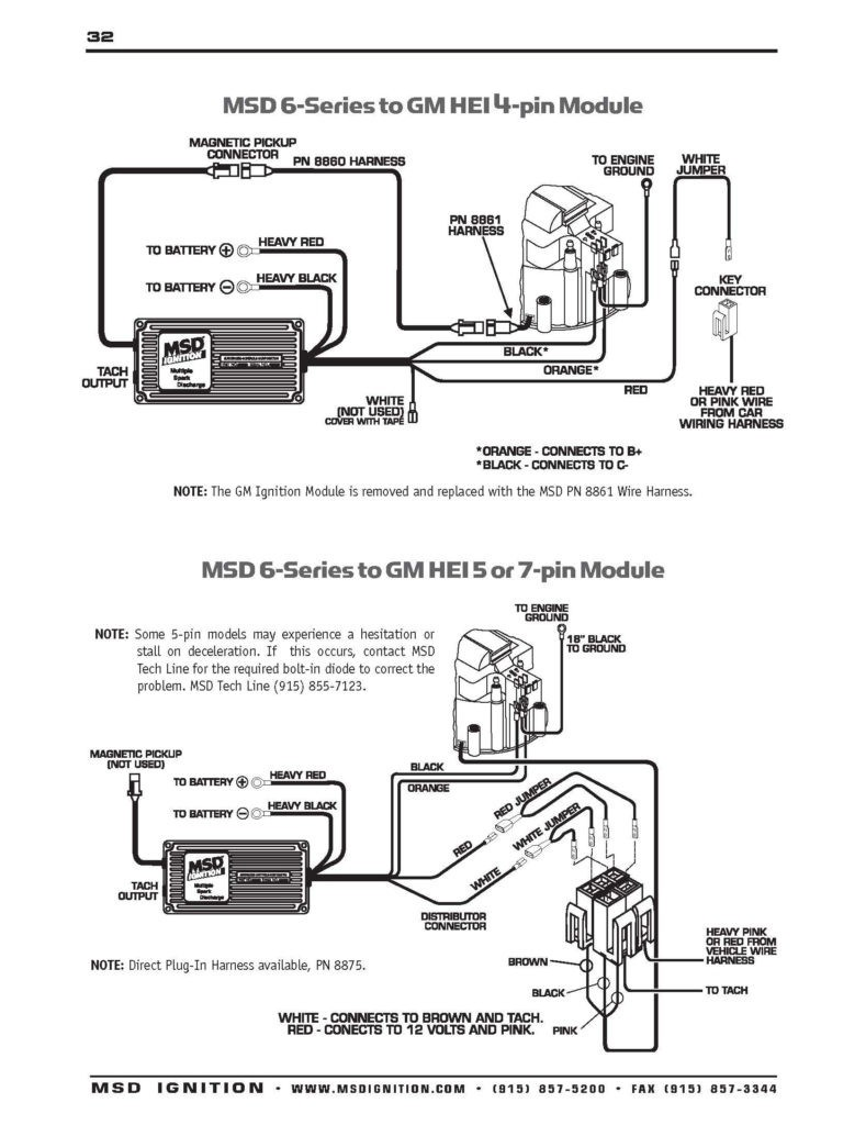 Msd 6al Wiring Diagram Chrysler Ignition Gooddy Org Inside Mustang Best Mopar