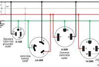 Nema 6-50r Wiring Diagram Awesome Nema 6 50r Wiring Diagram Gallery