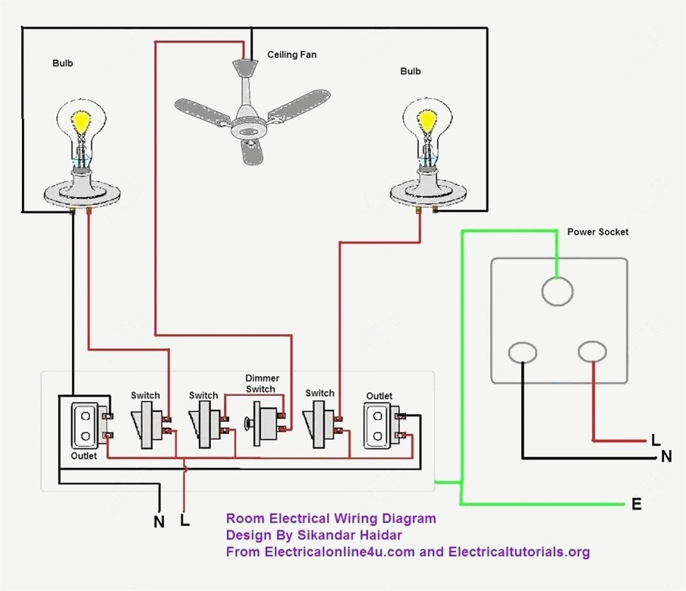 Electrical Switchboard Wiring Diagram Simple Electrical Wiring Diagram Best 92 House Wiring 101 Diagrams Lg