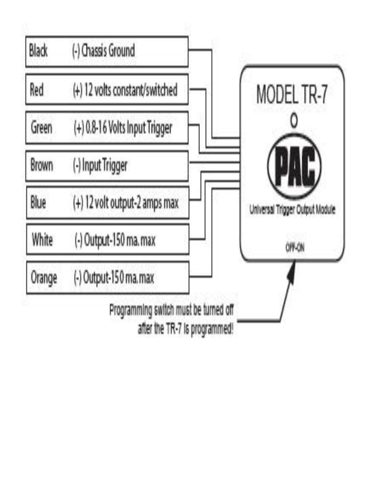 pac sni 35 wiring diagram fresh fresh pac sni 35 wiring diagram rh mmanews us Pac OEM Wiring Diagram 1 Dcs Wiring Diagram