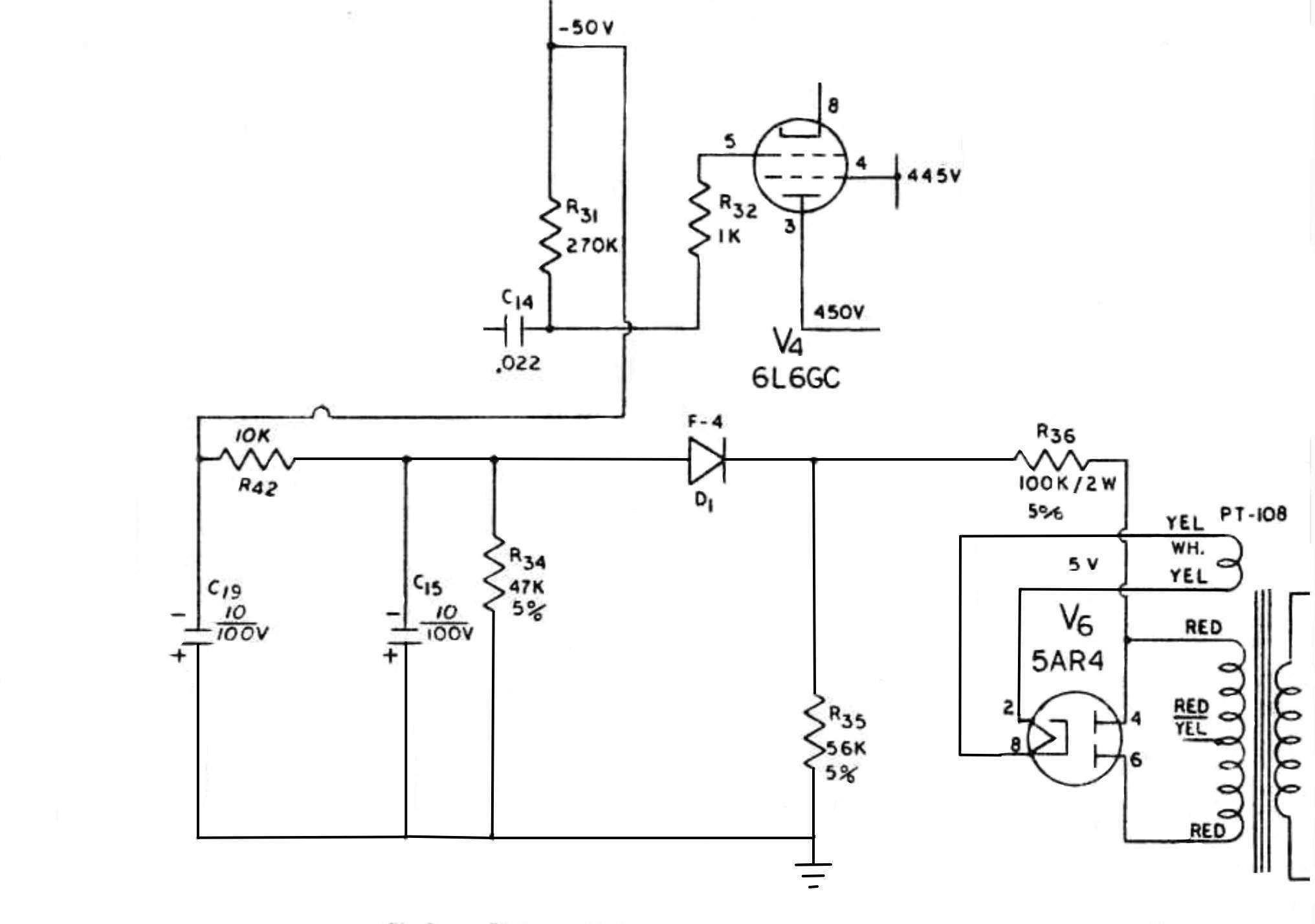Potentiometer Circuit Diagram and Working Inspirational Potentiometer Circuit Diagram Beautiful Technical Amplifier Potentiometer Circuit Diagram