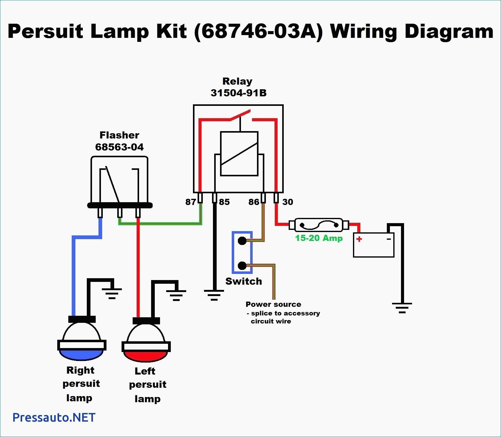 Fog Light Wiring Diagram with Relay Best Light Wiring Diagram Chunyan