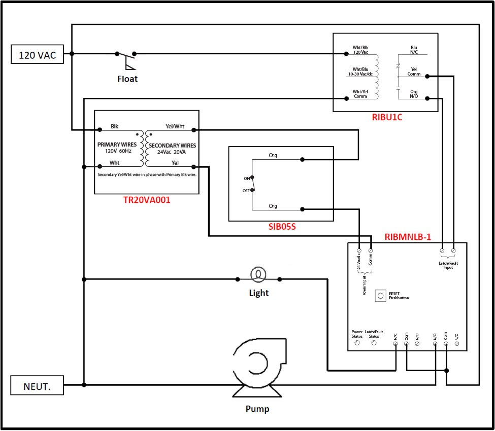 Ribu1c Wiring Diagram Pump Trusted Diagrams Honeywell Humidifier Google Smart U2022
